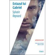 Extazul lui Gabriel. Continuarea romanului Infernul lui Gabriel - Sylvain Reynard imagine librariadelfin.ro