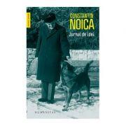 Jurnal de idei - Constantin Noica imagine librariadelfin.ro