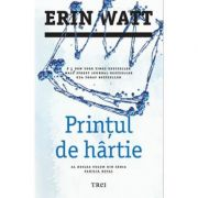 Printul de hartie. Al doilea volum din seria Familia Royal - Erin Watt