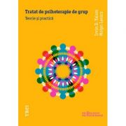 Tratat de psihoterapie de grup - Irvin D. Yalom. Traducere de Simona Reghintovschi si Anatol Reghintovschi