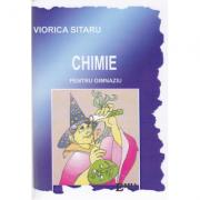Chimia pentru gimnaziu - Viorica Sitaru imagine librariadelfin.ro