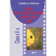 Culegere de texte literare si nonliterare. Clasa a V-a - Corneliu Craciun imagine librariadelfin.ro