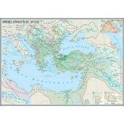 Imperiul Otoman în secolele XIV-XVII (IHMED9) imagine librariadelfin.ro