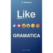 Like Gramatica - C. Voinescu
