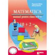 Matematica. Manual pentru clasa a II-a - Silvia Rupacici imagine librariadelfin.ro
