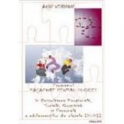 Pasaport pentru succes. Clasele IX-XII - Ann Vernon imagine librariadelfin.ro