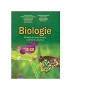 Biologie. Modele de teste initiale, curente si sumative pentru clasele IX-XII imagine librariadelfin.ro
