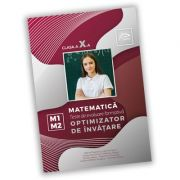 Teste de evaluare formativa - Matematica - clasa a X-a - OPTIMIZATOR DE INVATARE imagine librariadelfin.ro