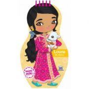 Papusa Louna Din Maroc. Mini Miki