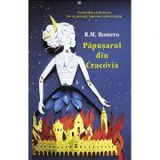 Papusarul Din Cracovia - R. M. Romero