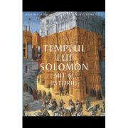 Templul lui Solomon - William J. Hamblin, David Rolph Seely
