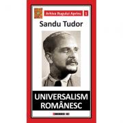 Universalism romanesc - Sandu Tudor