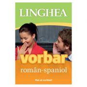 Vorbar roman-spaniol. Hai sa vorbim!