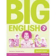 Imagine Big English 2 Teacher