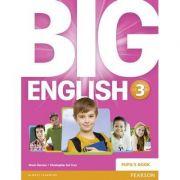 Imagine Big English 3 Pupils Book Stand Alone - Mario Herrera