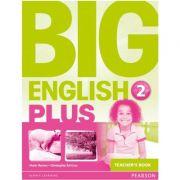 Imagine Big English Plus Level 2 Teachers Book - Mario Herrera