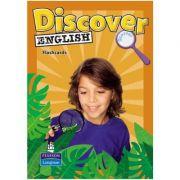 Imagine Discover English Starter Flashcards
