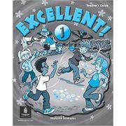 Excellent! Teachers Guide Level 1 - Melanie Williams