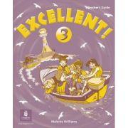 Excellent 3 Teachers Guide - Jill Hadfield