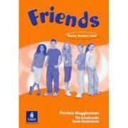 Friends Starter Global Teacher's Book - Patricia Mugglestone
