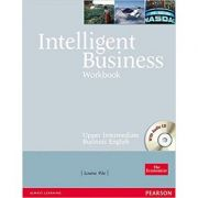 Intelligent Business Upper Intermediate Workbook and CD pack - Louise Pile