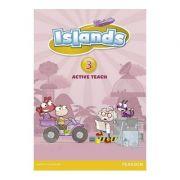 Islands 3 ActiveTeach. Interactive Whiteboard Software imagine librariadelfin.ro