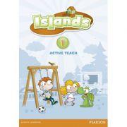 Islands Level 1 Active Teach