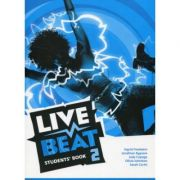 Live Beat 2 Students' Book - Jonathan Bygrave