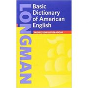 Longman Basic Dictionary of American English 2nd Edition