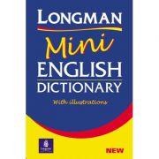 Longman Mini English Dictionary 3rd Edition