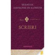 Scrieri - sf. Amfilohie de Iconium