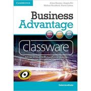 Business Advantage: Intermediate (Classware DVD-ROM)
