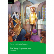 Level 3: The Young King and Other Stories Book and Multi-ROM with MP3 Pack - Oscar Wilde