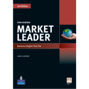 Market Leader 3rd Edition Intermediate Test File - Lewis Lansford