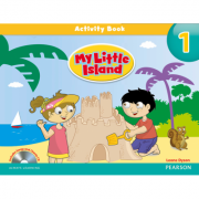 My Little Island Level 1 Activity Book and Songs and Chants CD Pack - Leone Dyson