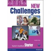 Imagine New Challenges Starter Teachers Handbook - Tim Foster