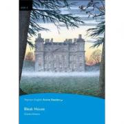 PLAR4: Bleak House Book and CD-ROM Pack - Charles Dickens