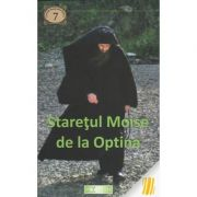Staretul Moise de la Optina