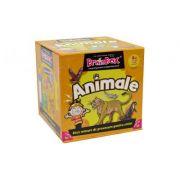 BrainBox - Animale imagine librariadelfin.ro