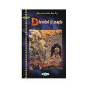 Diavolul si magia. Selectie de texte realizata de Arhim. Benedict Aghioritul - Sfantul Ioan Gura de Aur (Hrisostomul)