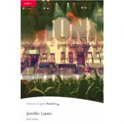 Imagine Jennifer Lopez - Rod Smith