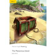 Level 2. The Mysterious Island - Jules Verne