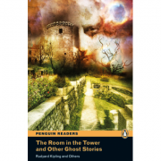 Imagine Level 2 - The Room In Tower And Other Stories Book Mp3 Pack - Rudyard
