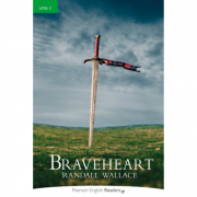 Level 3. Braveheart Book and MP3 Pack - Randall Wallace