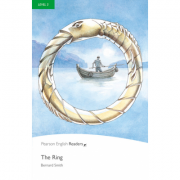 Level 3. The Ring Book and MP3 Pack - Bernard Smith