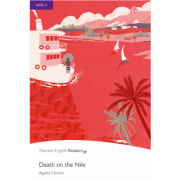 Level 5: Death on the Nile Book and MP3 Pack - Agatha Christie