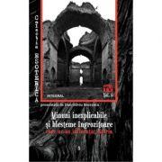 Minuni inexplicabile si blesteme ingrozitoare care ne-au influentat istoria - Dan-Silviu Boerescu