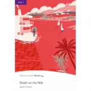 PLPR5: Death on the Nile NEW 1st Edition - Paper - Agatha Christie