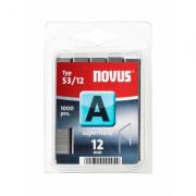 Capse Novus, 53/12, 1000 buc/cutie imagine librariadelfin.ro