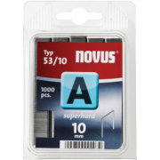 Capse Novus 53/10, 1000 buc/cutie imagine librariadelfin.ro